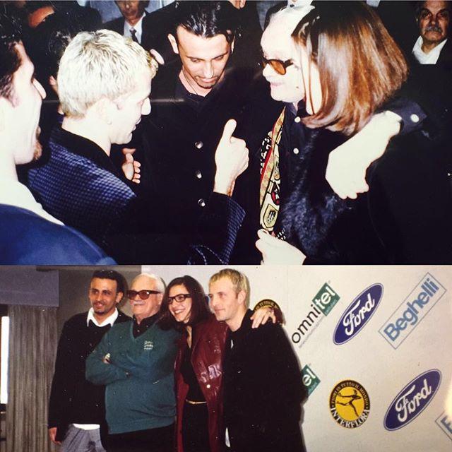 sanremo1997-eandatacosi-col-grande-tootsthielmans-dirottasucuba-prima-di-salire-sul-palco-e-in-confe