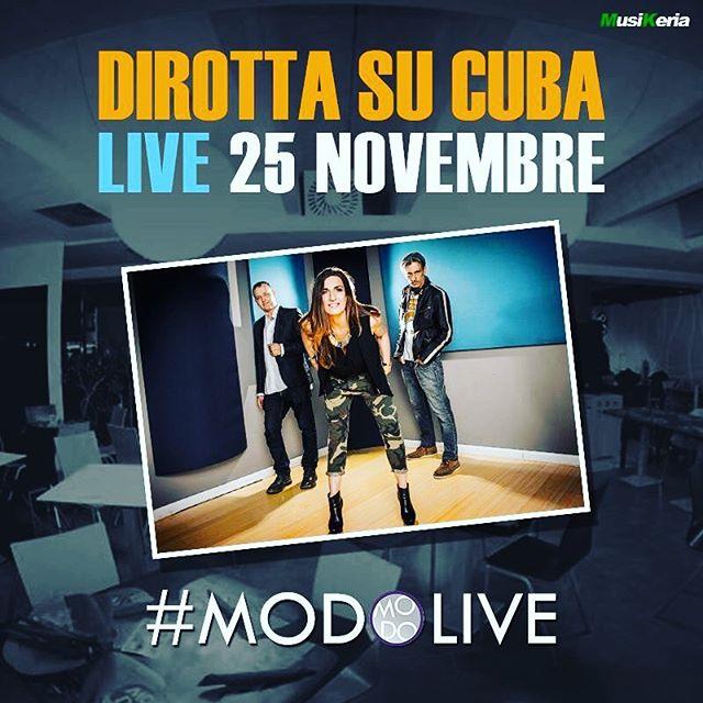 ci-vediamo-il-25-novembre-al-modo-ristorante-salerno-dirottasucubalive-musica-divertimento-music-ins