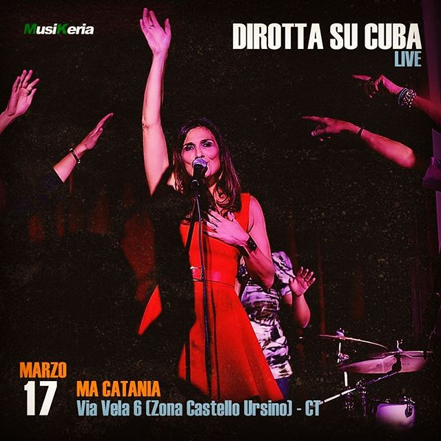sicilia-arriviamo-finalmente-venerdi-17-marzo-catania-ma-club-dirottasucuba-studiosessionsvol1-gelos