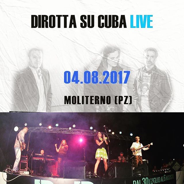 stasera-si-balla-a-moliterno-pz-con-dirottasucuba-instamusic-instalike-groove-musicaitaliana-musicad