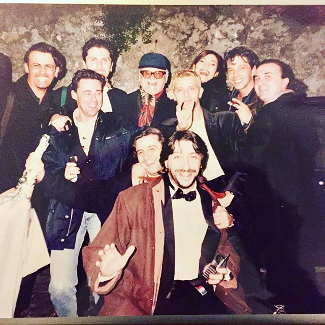 ricordi-sanremo1997-eandatacosi-dirottasucuba-tootsthielmans-simonabencini-stefanodedonato-rossanoge