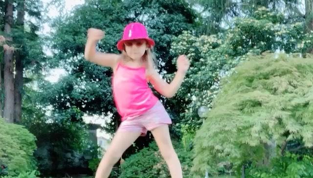"""lo-possono-ballare-proprio-tutti-grandi-e-piccini-da-domani-""""nothing-is-impossible""""-sara-disponi"""